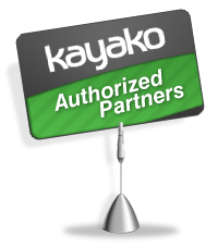 Authorized Partners