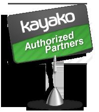 Authorized Partners